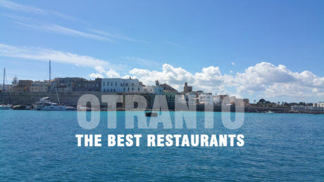 Otranto - the best restaurants