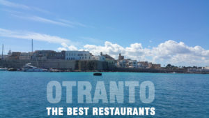 THE BEST RESTAURANTS