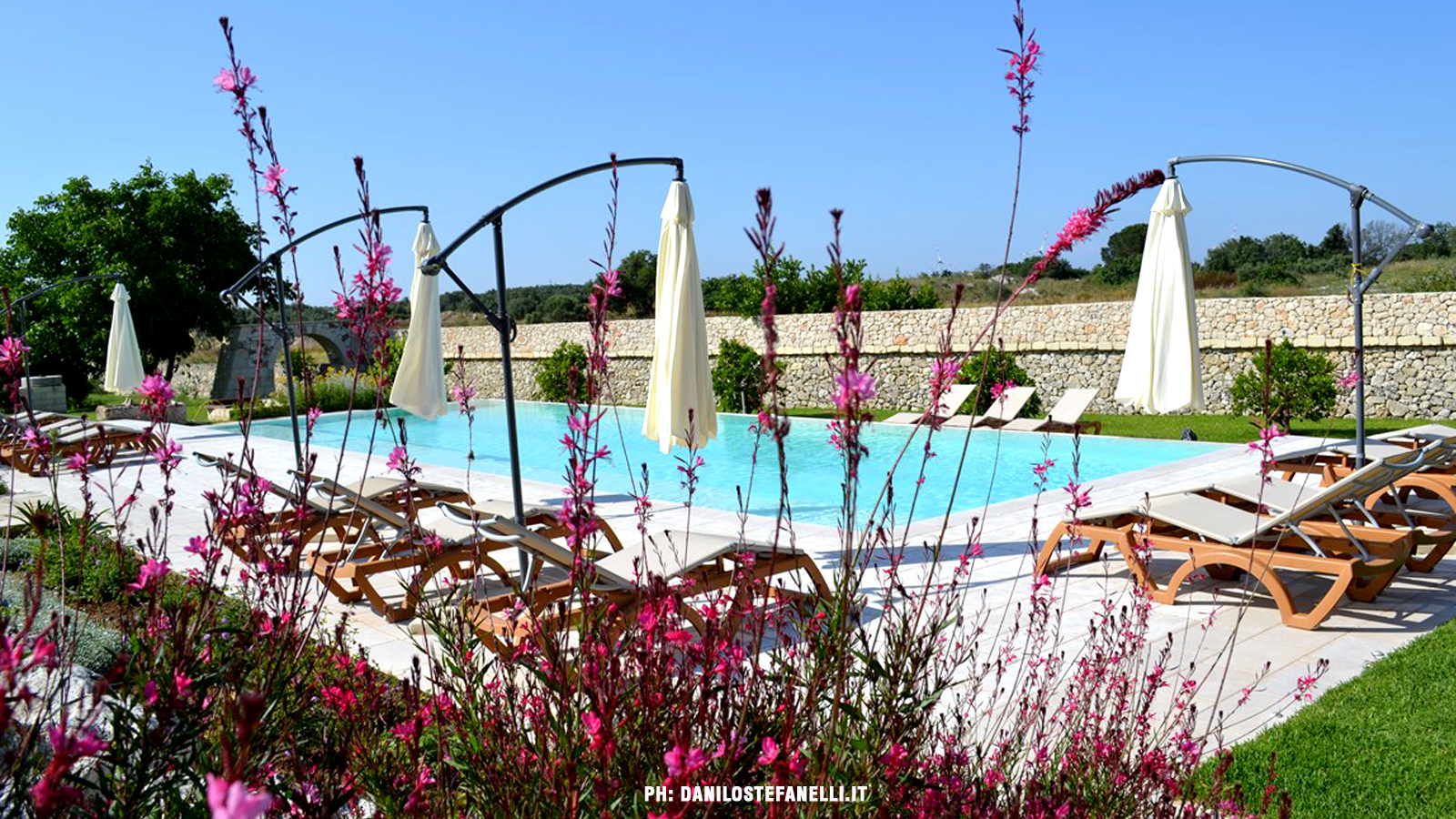 Masseria San Cosimo – B&B plus